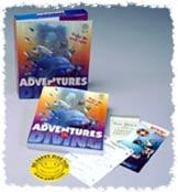 PADI Advance Open Water Course book
